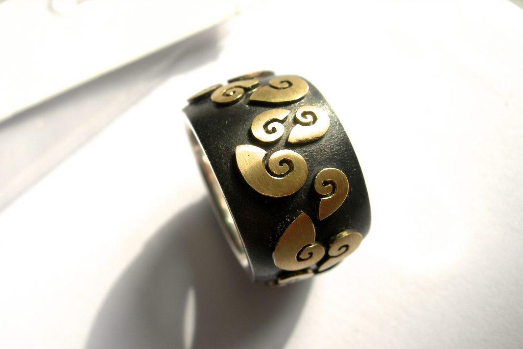 Goldschmiede Ambrosi   Ringe
